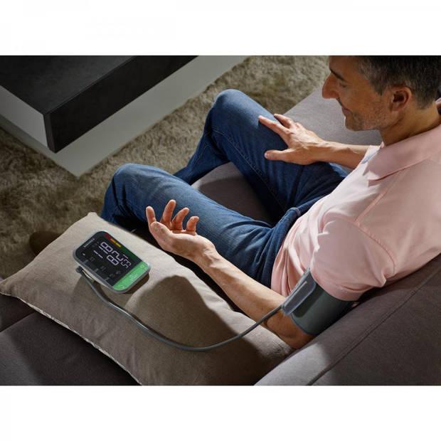 Soehnle bovenarm-bloeddrukmeter Systo Monitor Connect 400