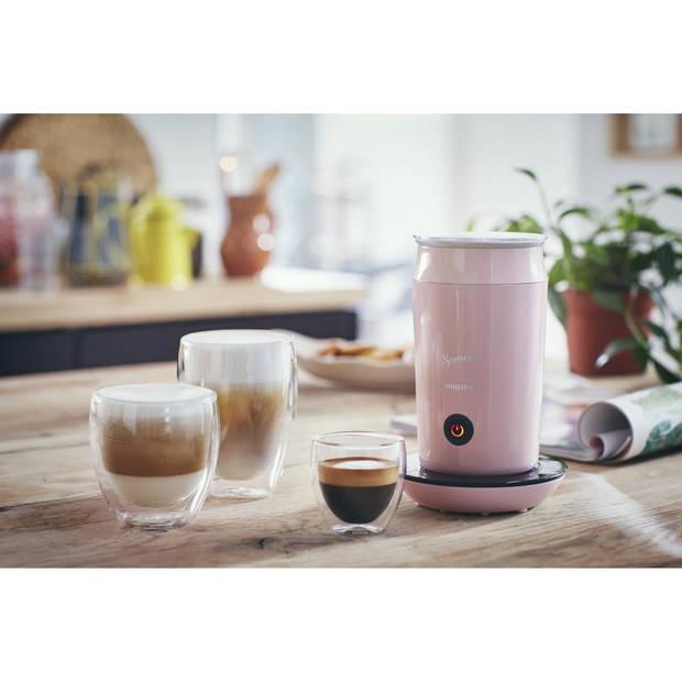 Philips SENSEO® melkopschuimer CA6500/30 - roze