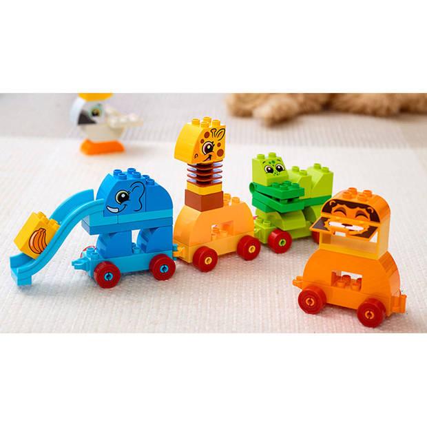 LEGO DUPLO mijn eerste dier opbergdoos 10863