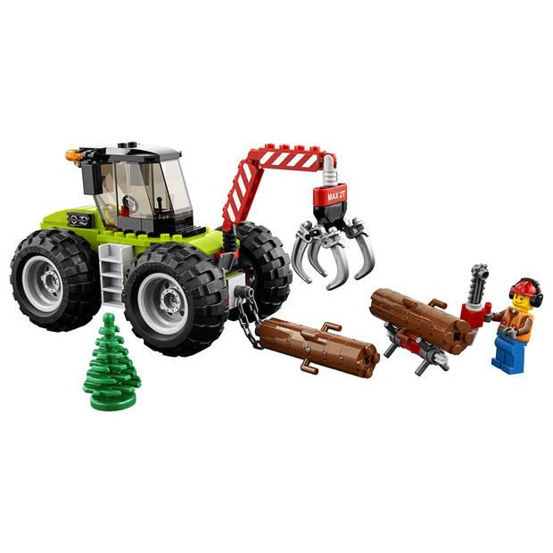 LEGO City bostractor 60181