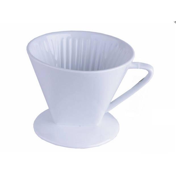 Koffiefilterhouder Keramiek