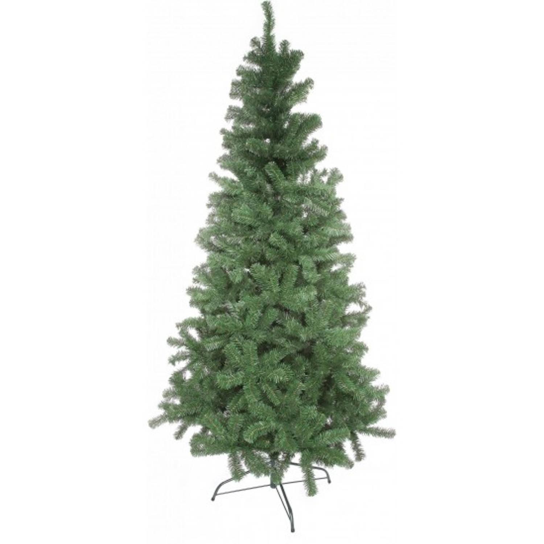 Woodland Pine kerstboom 210 cm