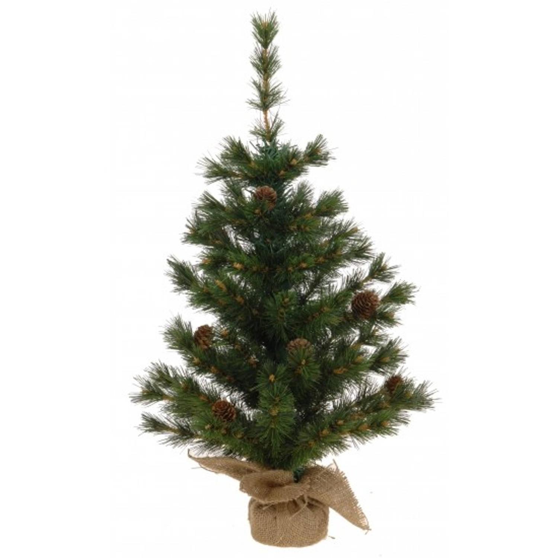 Kerstboom Knoppine 60 cm