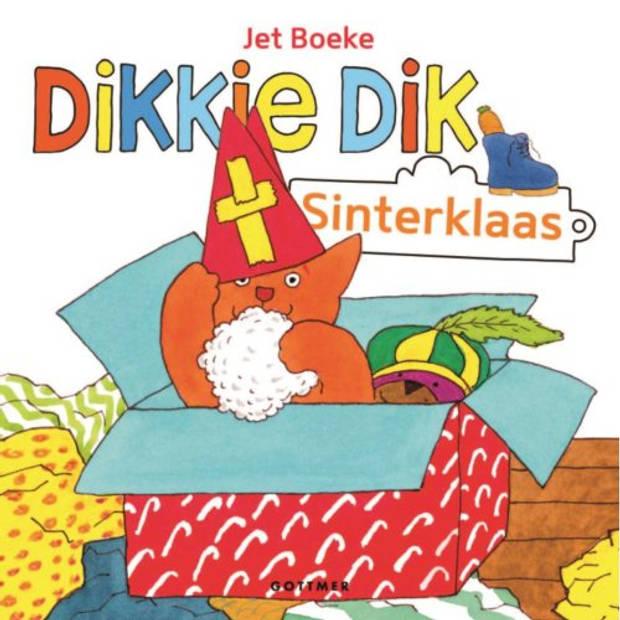 Dikkie Dik Sinterklaas - Dikkie Dik