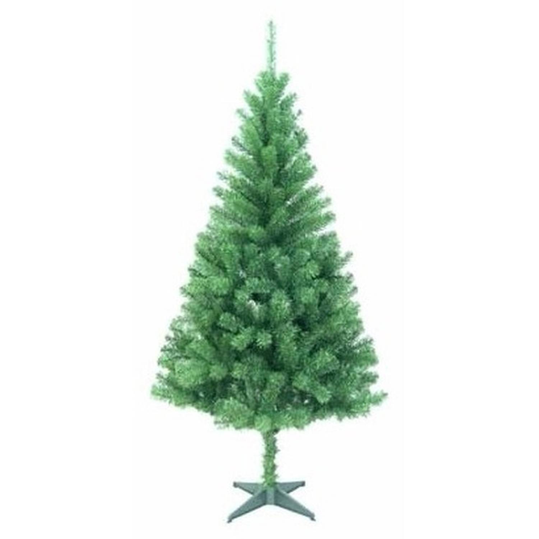 Kunst kerstboom Canadian den 180 cm
