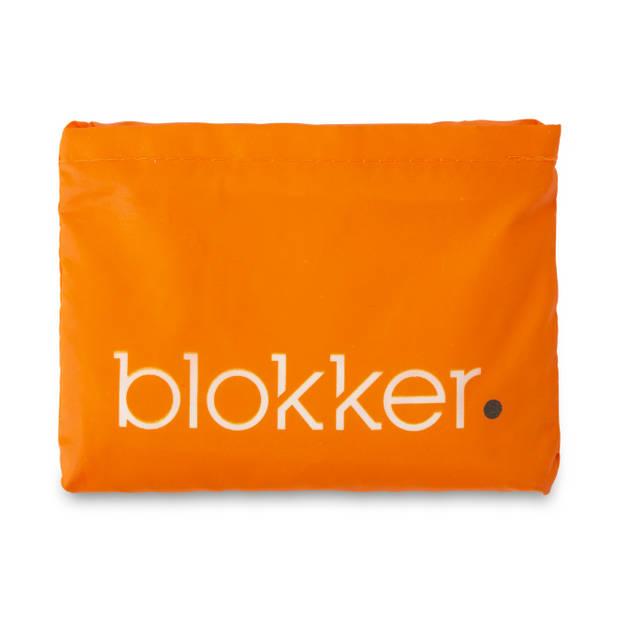 Blokker Opvouwbare Tas
