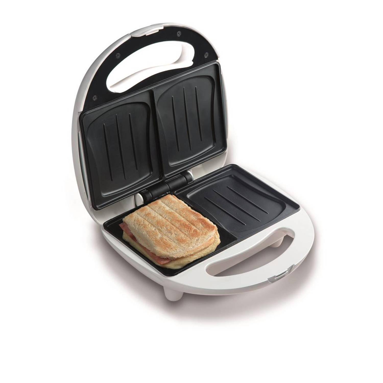 Domo DO9041C Sandwichmaker Schelpvorm