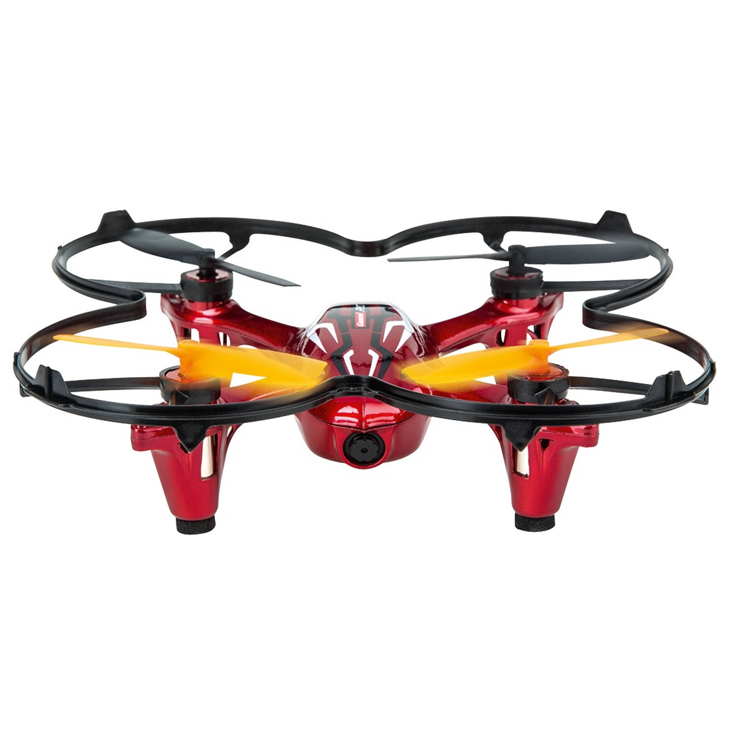 Carrera rc quadrocopter video one rood 13 cm