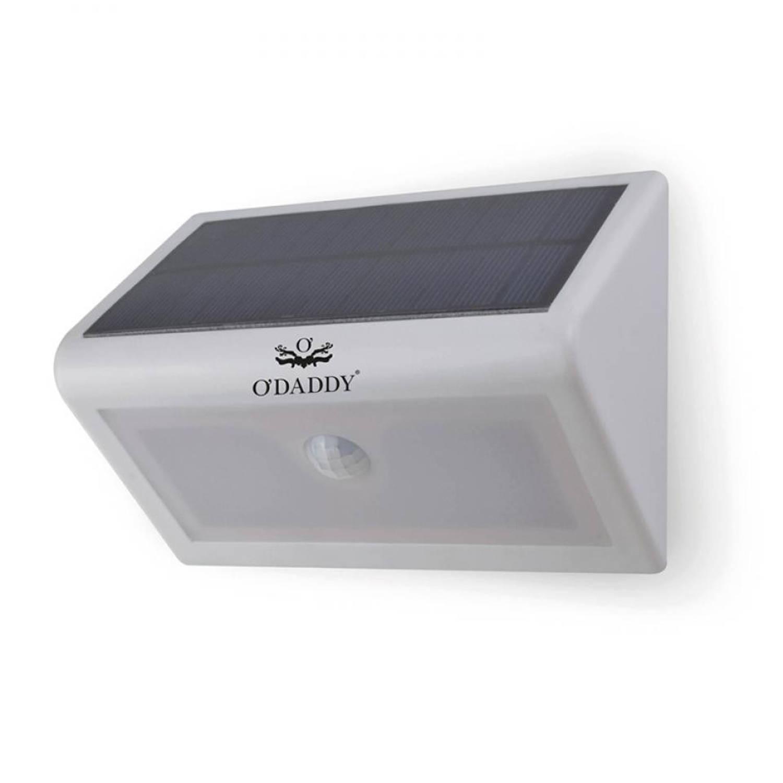 O'daddy solar wandlamp maia