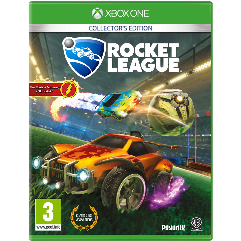 Warner Bros Rocket League (Collector's Edition) Xbox One (1000703000)