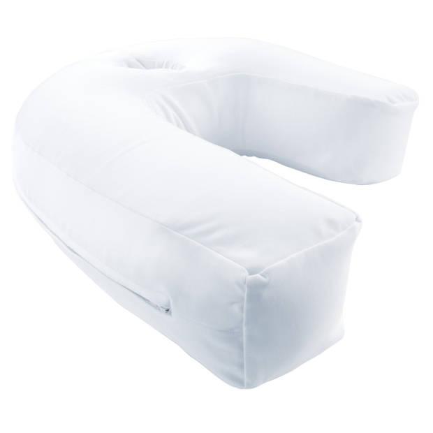 Side Sleeper Pro Air Upsell Pillow Case