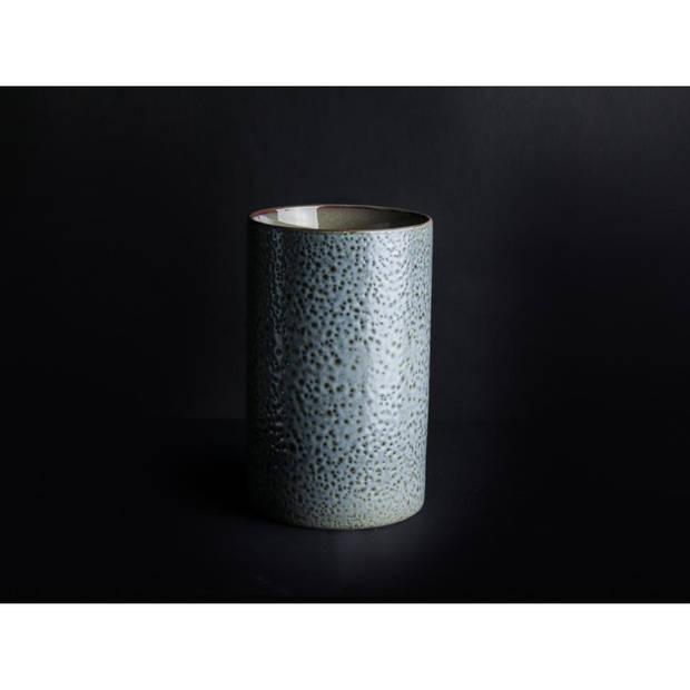 Herman den Blijker bestekpot - Ø 16 x 20 cm