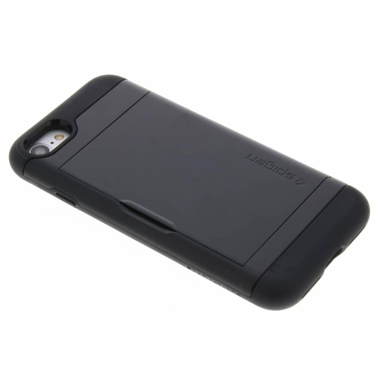 Zwarte Slim Armor™ CS Case voor de iPhone 8 / 7