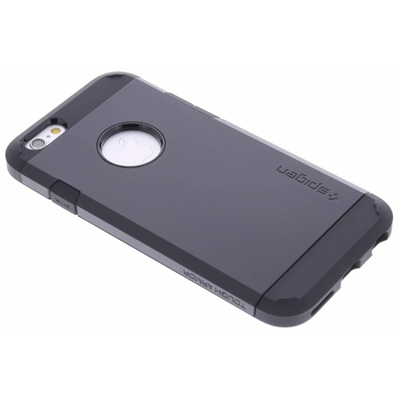 Tough Armor Case voor de iPhone 6 / 6s - Zwart