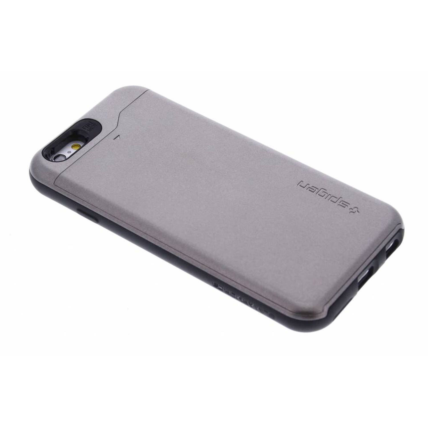 Slim Armor CS Case voor de iPhone 6 / 6s - Gunmetal