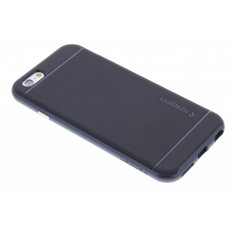 Neo Hybrid Case voor de iPhone 6 / 6s - Metal Slate