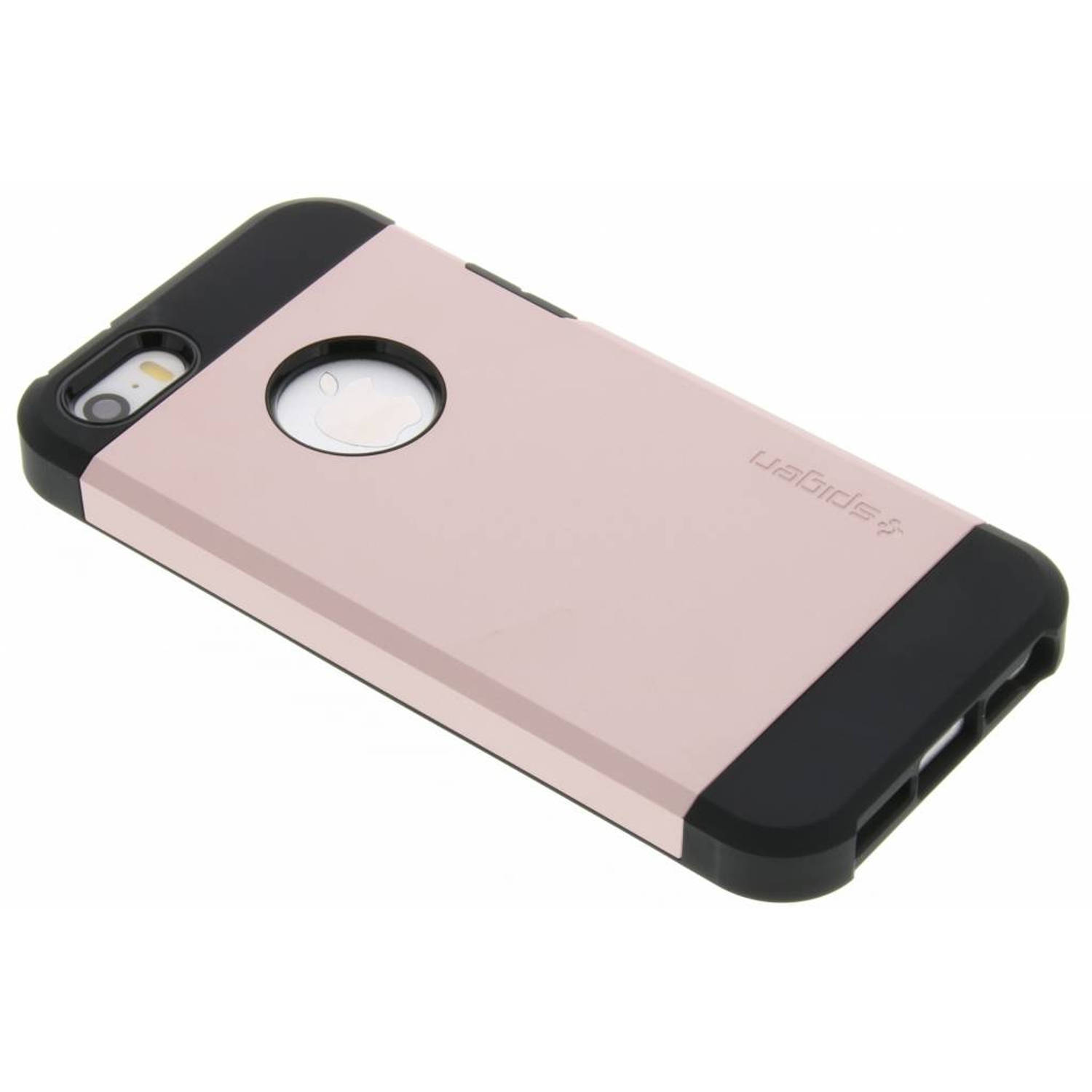 Tough Armor Case voor de iPhone 5 / 5s / SE - Rosé