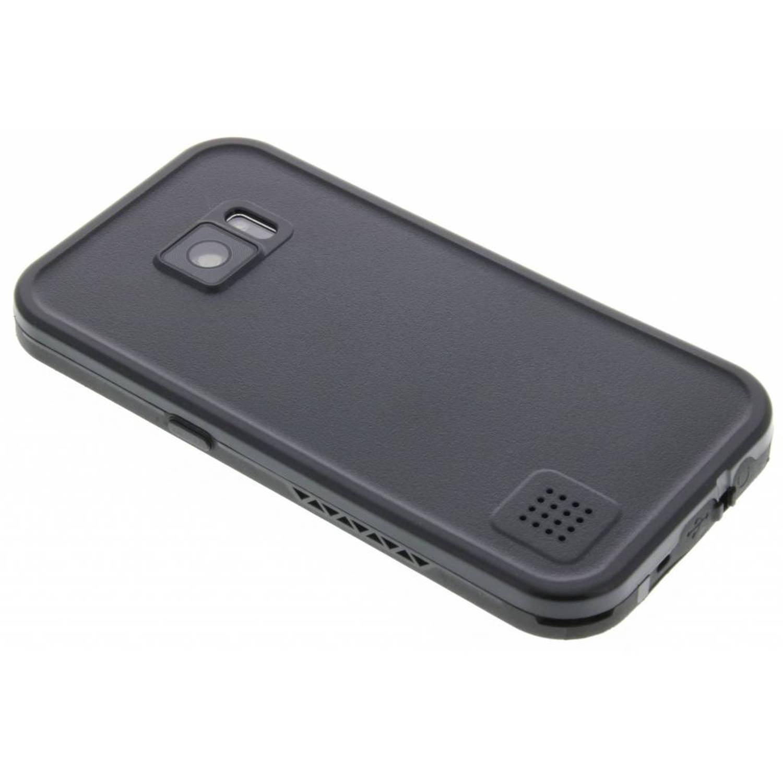 Zwarte XLF Waterproof Case voor de Samsung Galaxy S7