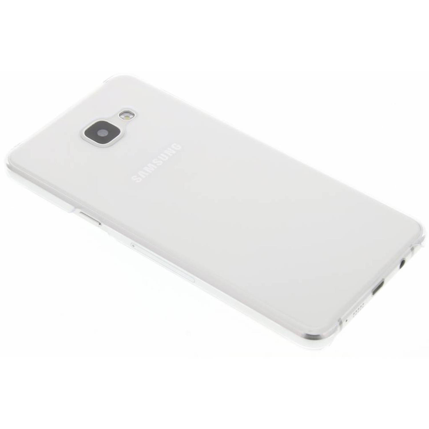 originele Slim Cover voor de Galaxy A5 (2016) - Transparant