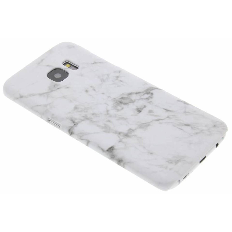 Cas Livre De Type Marbre Blanc Pour Samsung Galaxy S7 kefD9