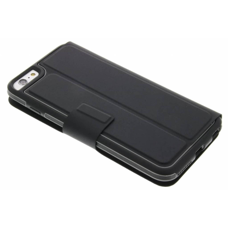Identity Wallet Case voor de iPhone 6(s) Plus - Zwart