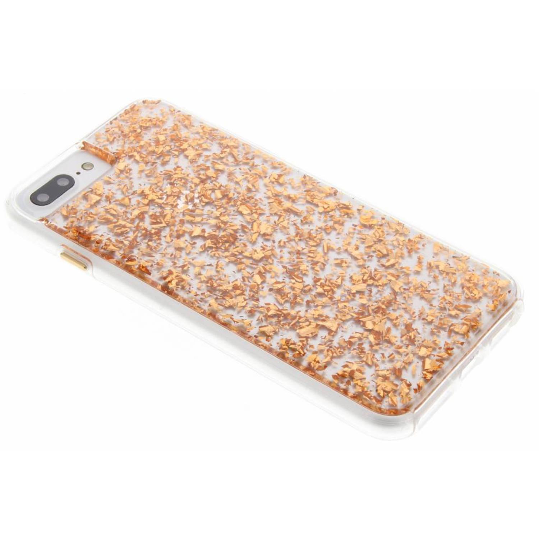 Karat Case voor de iPhone 8 Plus / 7 Plus / 6s Plus / 6 Plus - Rose Gold