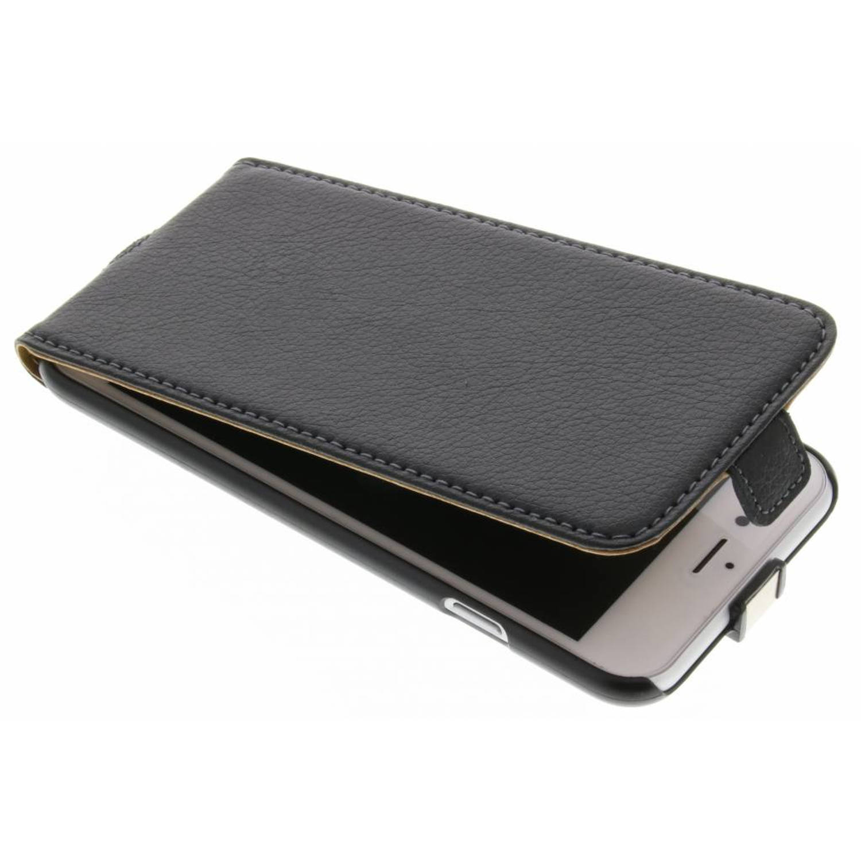 Zwarte Smartcase voor de iPhone 8 / 7