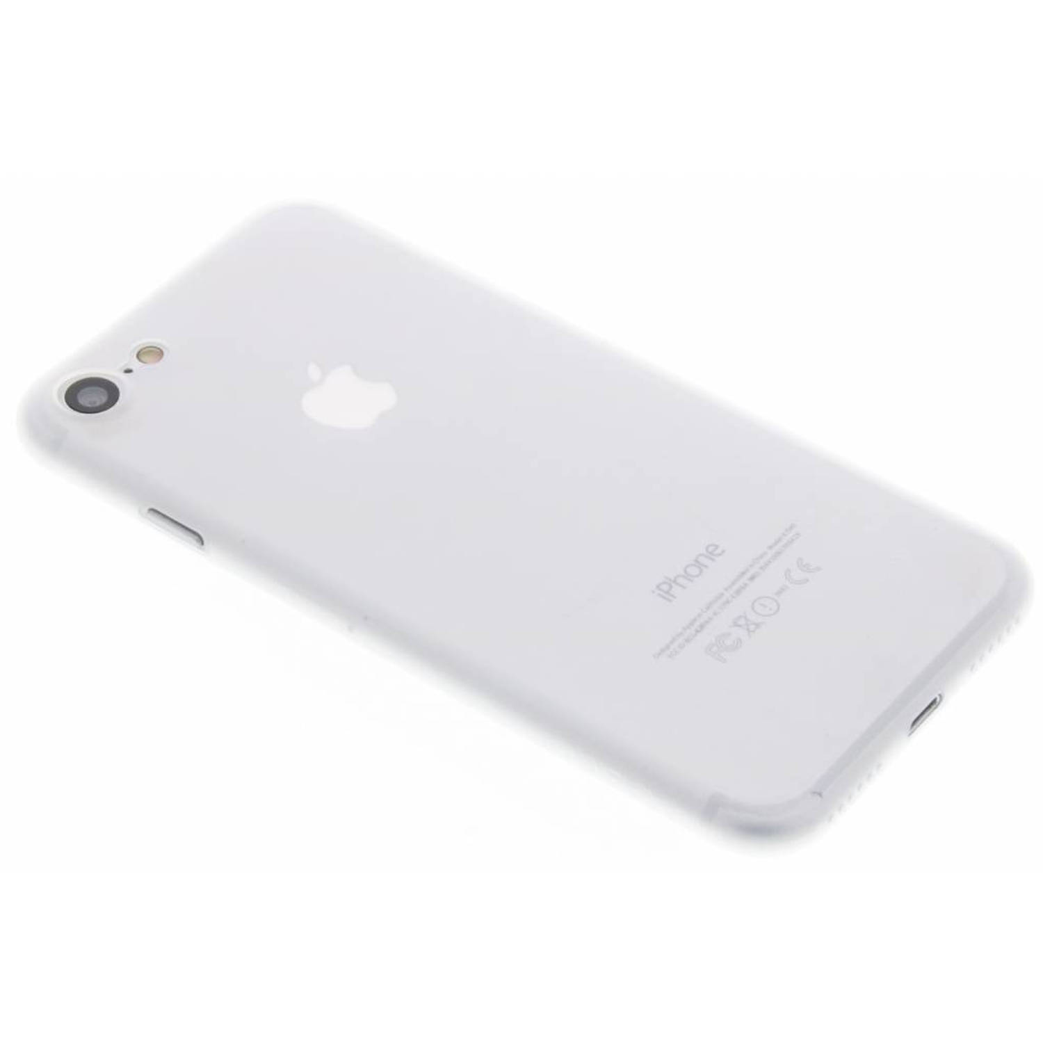 Airskin Back Cover voor de iPhone 8 / 7 - Transparant