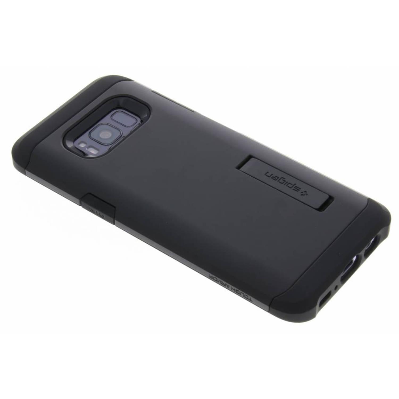Zwarte Tough Armor Case voor de Samsung Galaxy S8