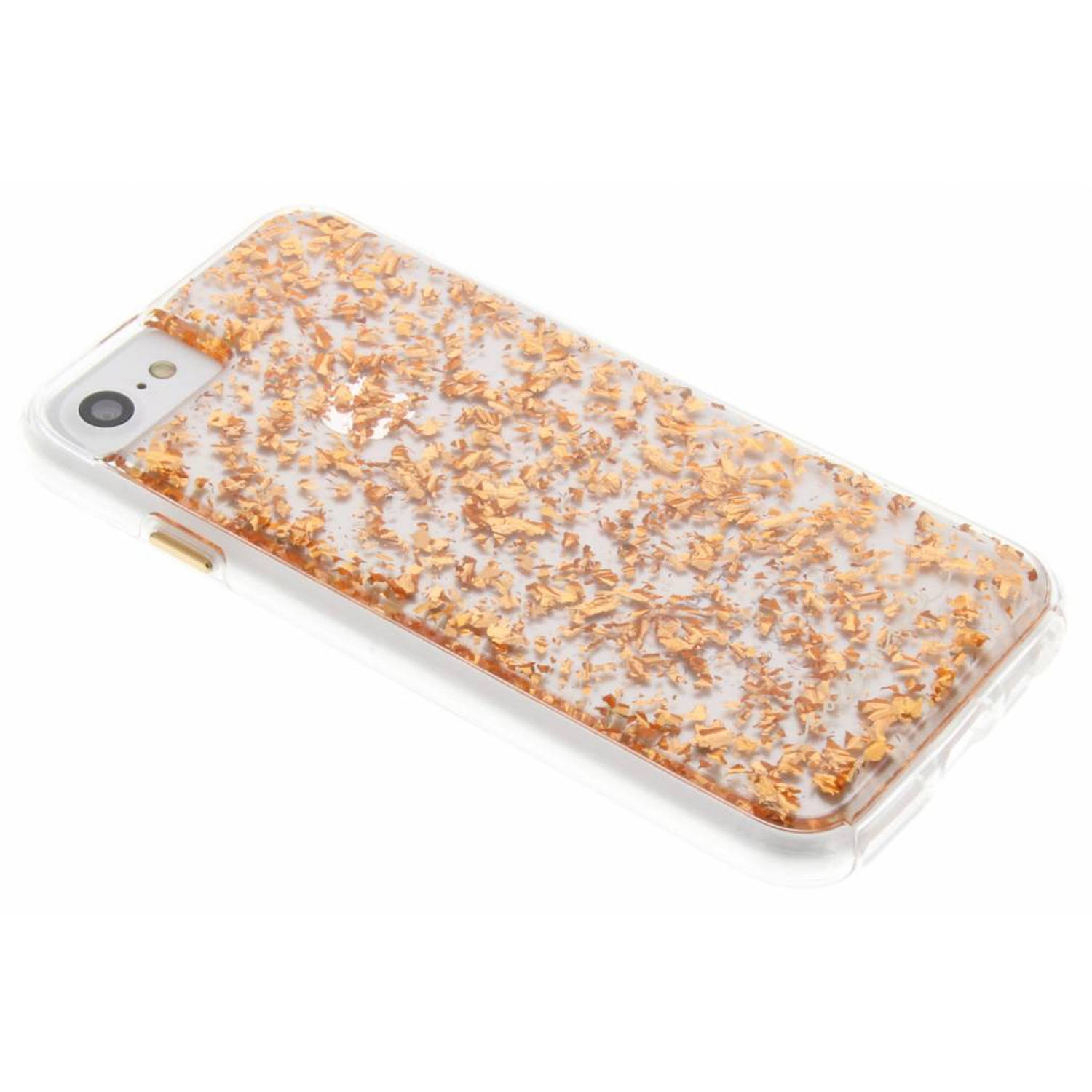 Karat Case voor de iPhone 8 / 7 / 6s / 6 - Rose Gold