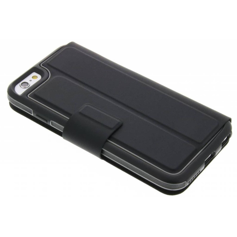 Identity Wallet Case voor de iPhone 6 / 6s - Zwart