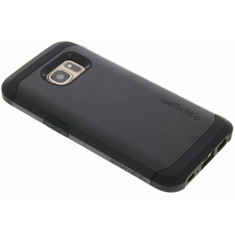 Tough Armor Case voor de Samsung Galaxy S7 - Zwart