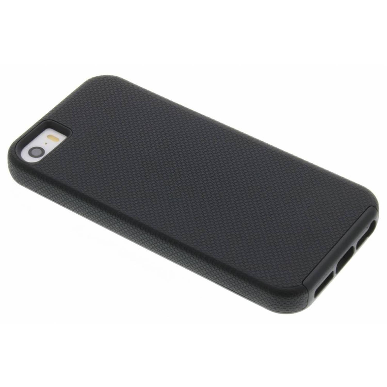 Xtreme Cover voor de iPhone 5 / 5s / SE - Zwart