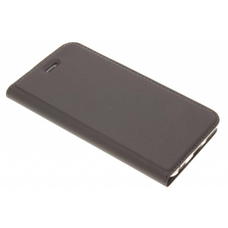 Grijze Slim TPU Booklet voor de iPhone 6 / 6s