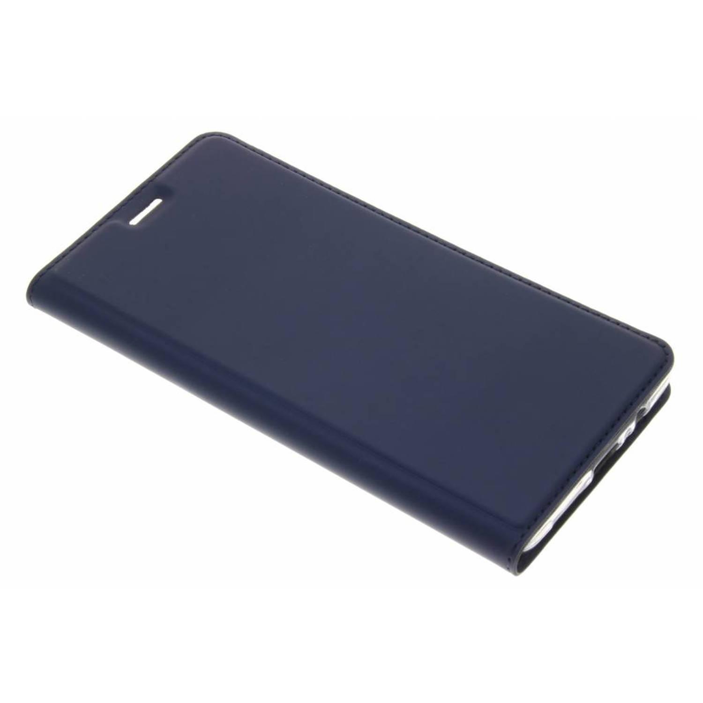 Blauwe Slim TPU Booklet voor de OnePlus 3 / 3T