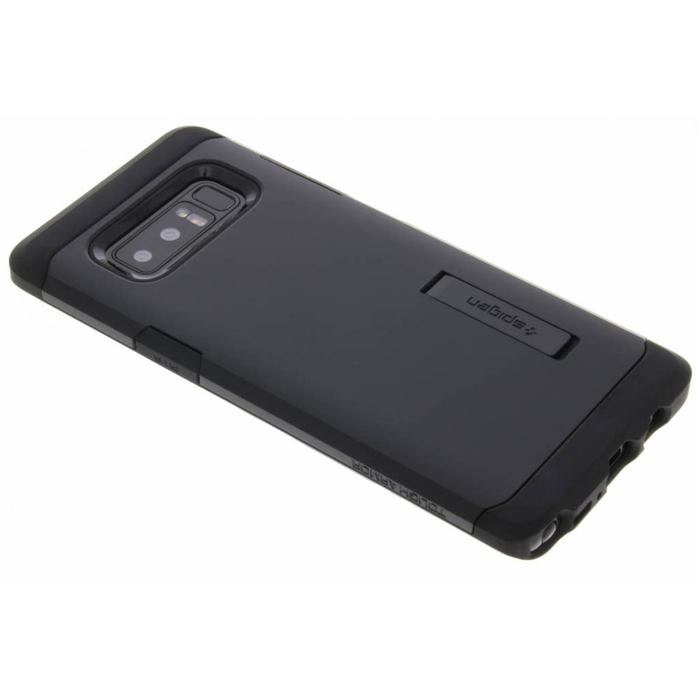 Zwarte Tough Armor Case voor de Samsung Galaxy Note 8