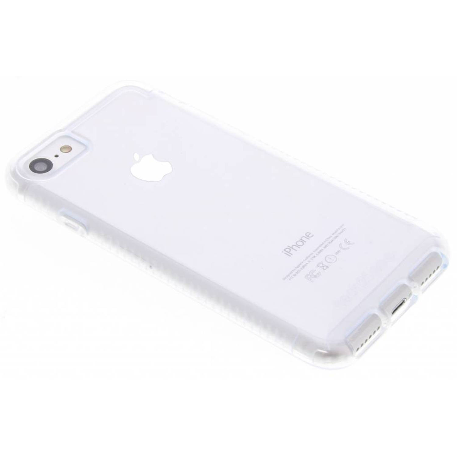 Transparante Pure Clear Case voor de iPhone 8 / 7