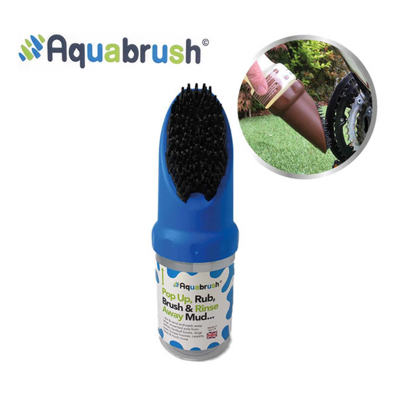Korting Aquabrush Cleaning Kit