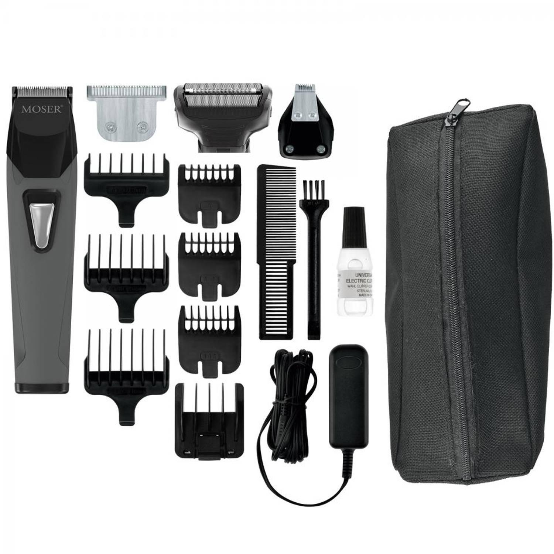 Moser grooming kit 1055.0460