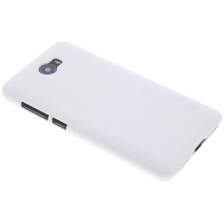 cran Dépoli Couvercle Du Boîtier De Disque Pour Huawei 2 Y5 / Y6 2 Compact - Blanc Lr80VFO