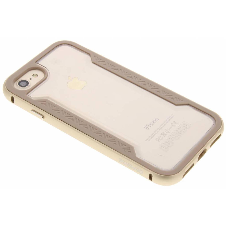 Defense Shield Cover voor de iPhone 8 / 7 - Gold