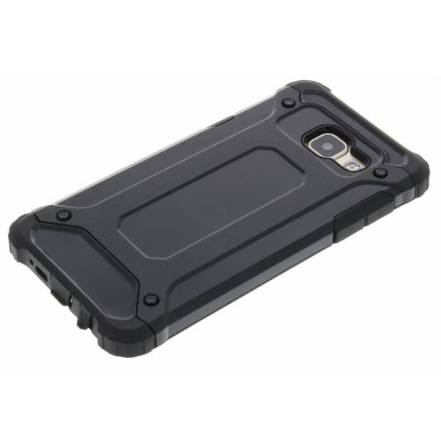 Zwarte Rugged Xtreme Case voor de Samsung Galaxy A5 (2016)