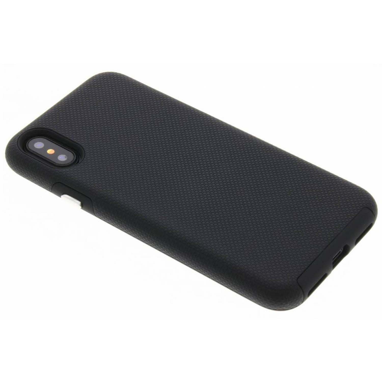 Zwarte Xtreme Cover voor de iPhone X