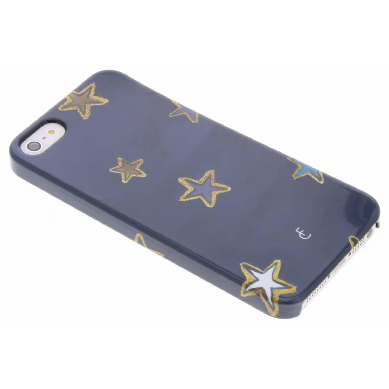 Stars Hardcase voor de iPhone 5 / 5s / SE