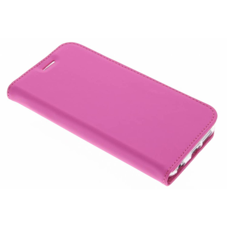 Afbeelding van Booklet voor de Samsung Galaxy S6 - Pink