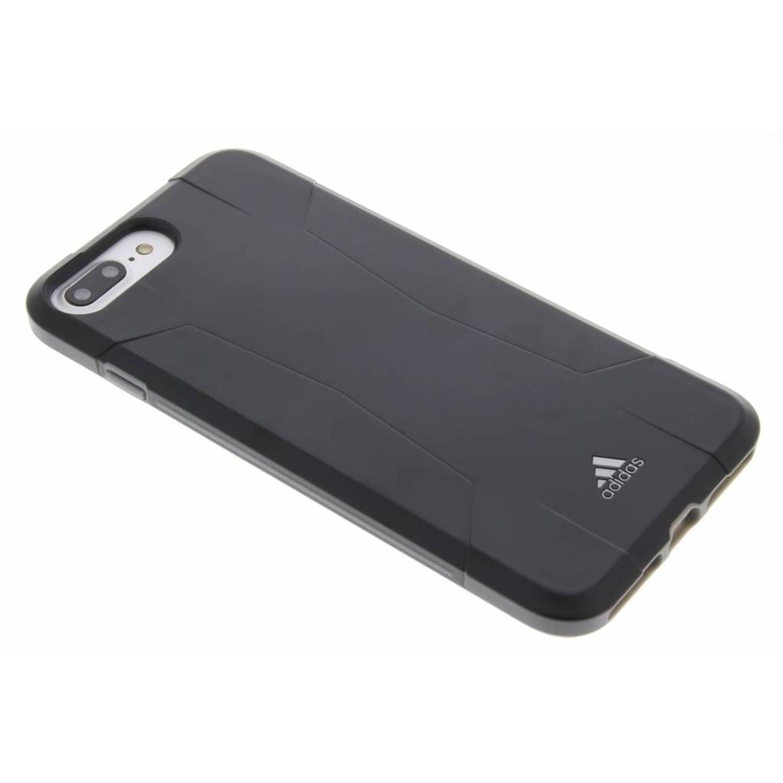 Zwarte Solo Case voor de iPhone 8 Plus / 7 Plus / 6s Plus / 6 Plus