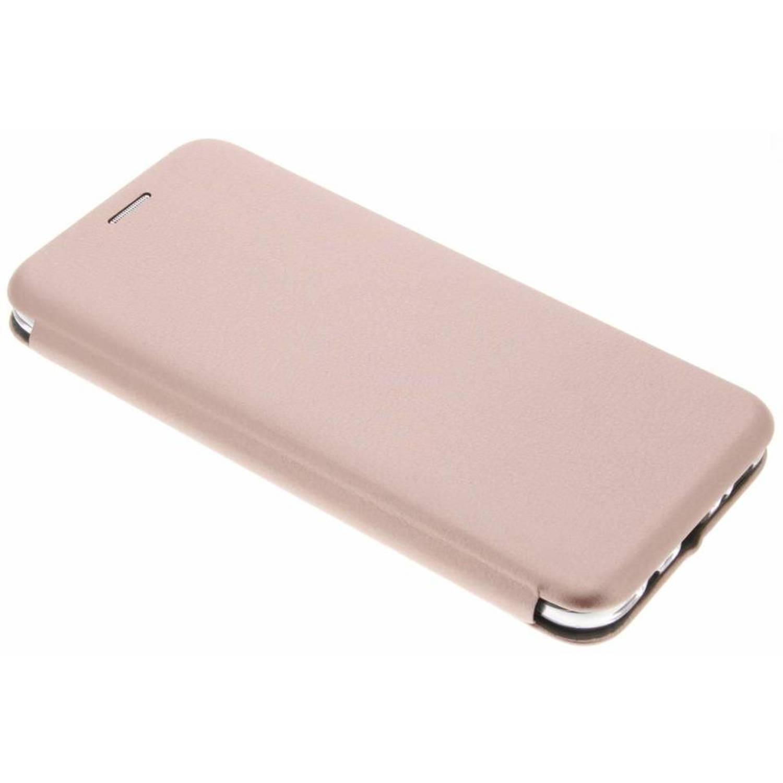 Étoile Rose Inversée Couverture Booktype Pour Samsung Galaxy S8, Plus