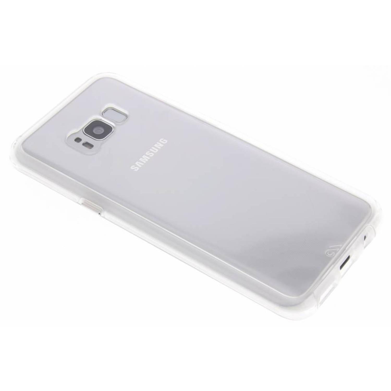 Transparante Naked Tough Case voor de Samsung Galaxy S8 Plus