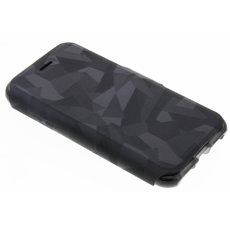 Zwarte Evo Wallet voor de iPhone 8 / 7