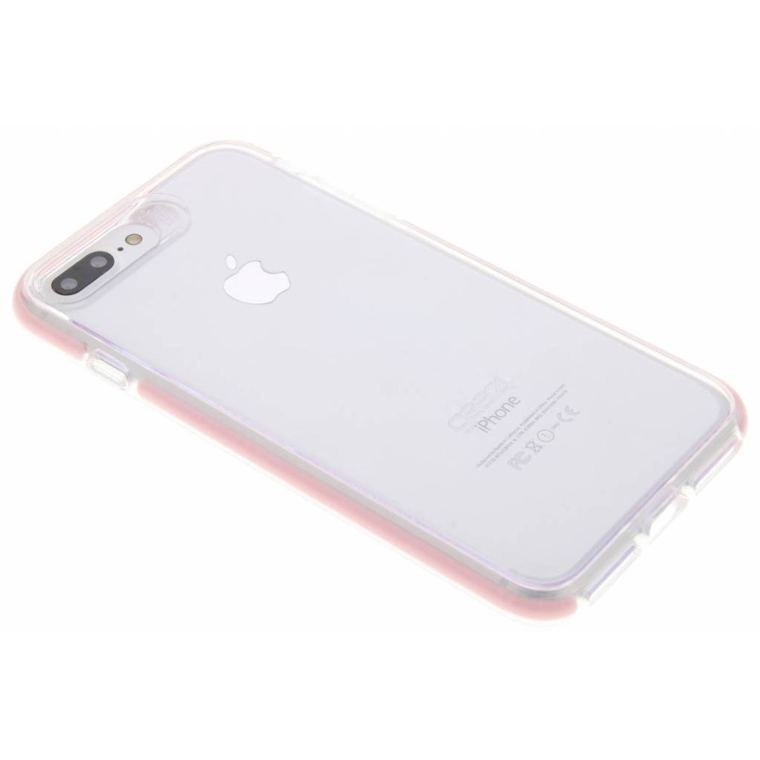 D3O Piccadilly Case voor de iPhone 8 Plus / 7 Plus - Roze